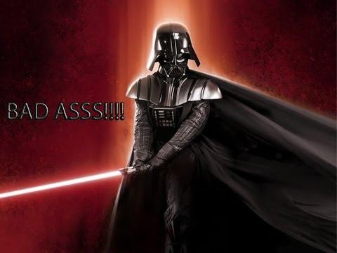 Starkiller VS Darth Vader on Sith Master Difficulty