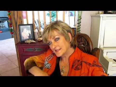 Cancer Horoscope for June 2013 - Karen Lustrup