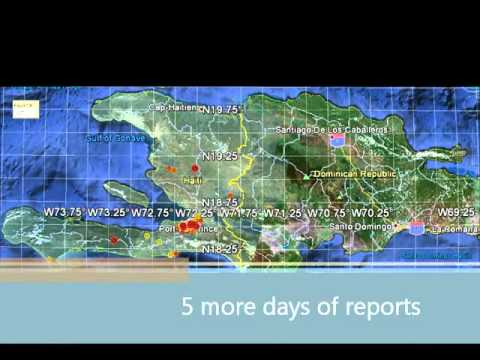 Crowd Intelligence in Disaster Response: 2010 Haiti Earthquake
