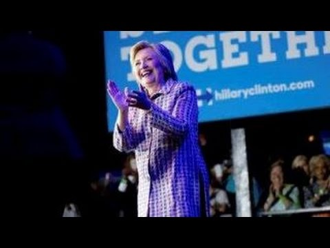 Clinton campaign blames Russia for DNC email leaks
