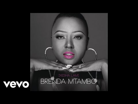 Brenda Mtambo - Ixesha Lami