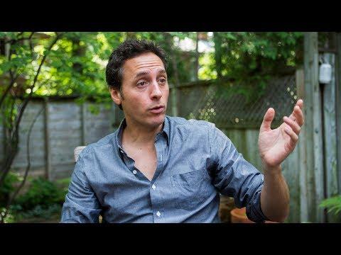 ART MASTERS: Canadian Filmmaker Leo Scherman