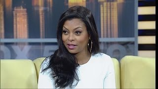Taraji P. Henson on Courtney Love, Naomi Campbell