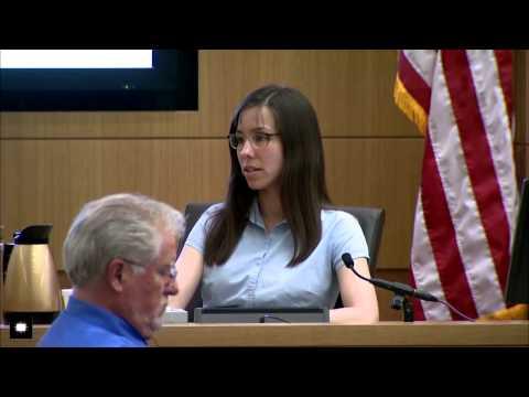 Jodi Arias Trial Day 14 (Full)