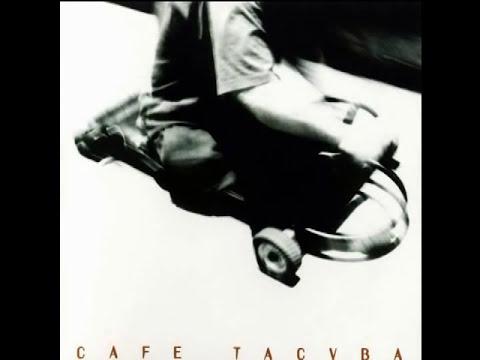 02. Metamorfosis - Café Tacvba