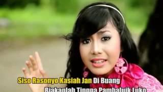 NYAO TARUHAN KASIAH   Icha Zagita   Video Klip Maker Al Glory