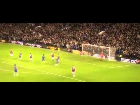 Ramires - Chelsea Goals - 2012/2013