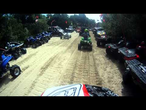Winchester Bay Dunefest