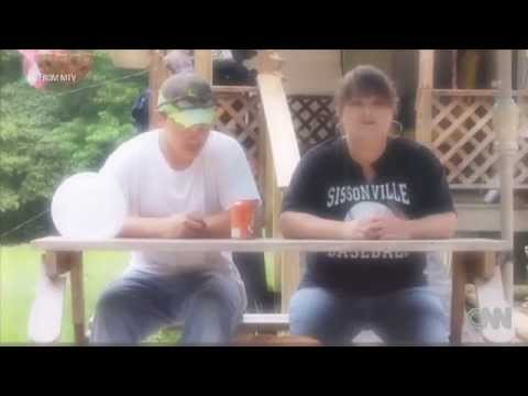Shane Gandee: Hundreds gather for the 'Buckwild' star's funeral