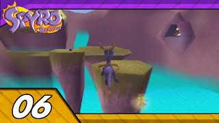 Let's Play Spyro the Dragon (Again) Episode 6: No Gnorcs to Murder!