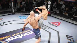 EA SPORTS™ UFC® 3 SolarGod420