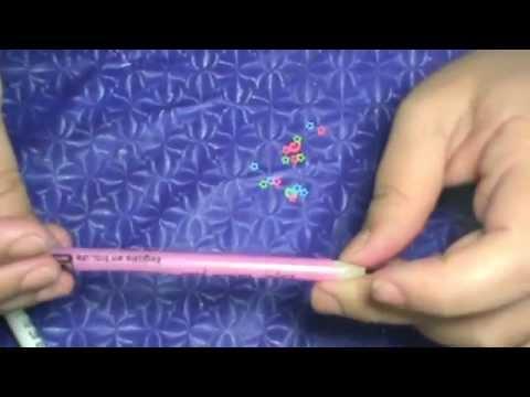 haz tu propio lápiz de cera para tomar decoración