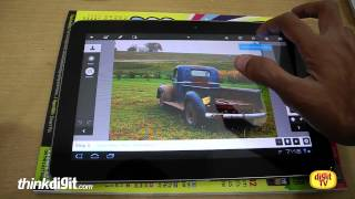 Adobe Photoshop Touch - Tutorials