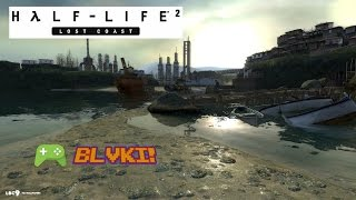 Half-Life 2 : Lost Coast / Full Walkthrough / + Link de descarga / En Español By BLVKI