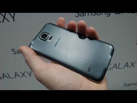 Samsung's Big Week: Mobile World Congress Recap | Mashable
