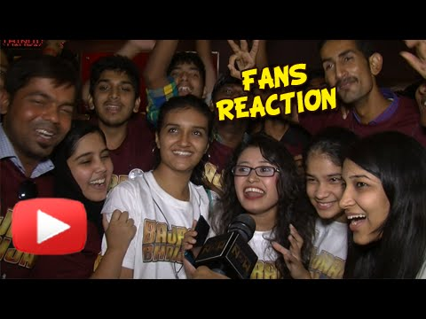 Bajrangi Bhaijaan Official Trailer Launch | Fans REACT | Salman Khan, Kareena Kapoor