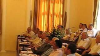 Belediye Meclisi Ağustos 1.Birleşim