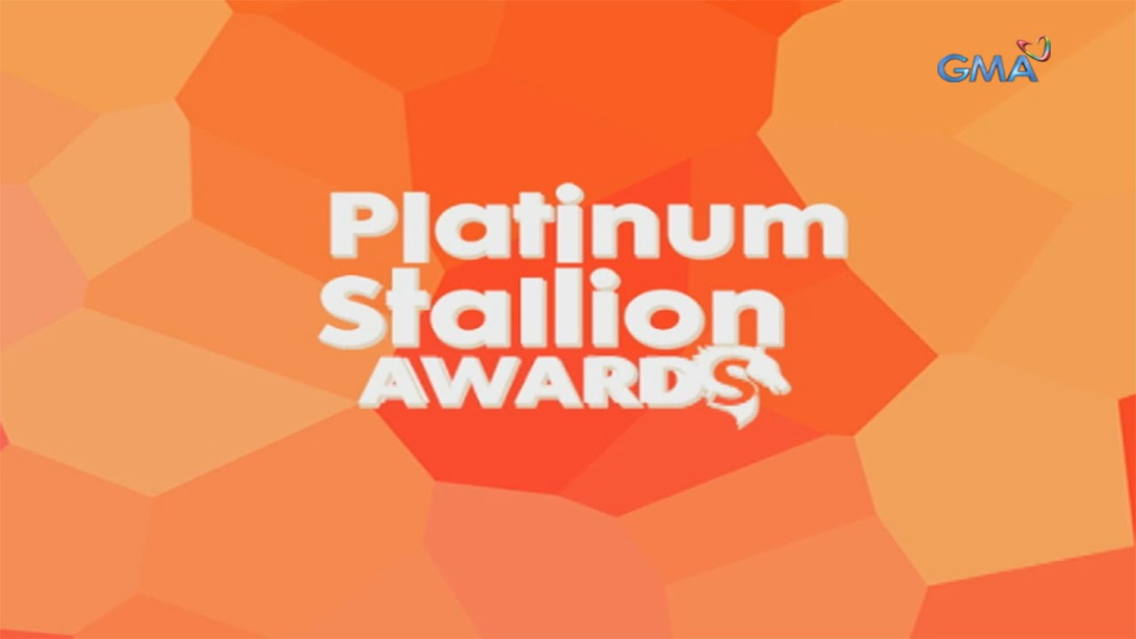 GMA Network Inc wins big at the Platinum Stallion Awards