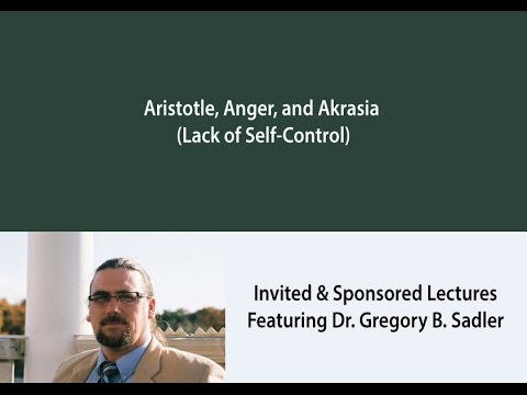 In this lecture, given as part of the Socratic Discussion Series, hosted by Felician College's Ethics Institute, I discuss some topics from a chapter of the ...