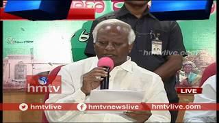 Deputy CM Kadiyam Srihari Speaks To Media Over Teachers Transfers Web Counselling | hmtv