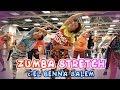 ZUMBA STRETCHING с El Benna Salem ЗУМБА РАСТЯЖКА mp3