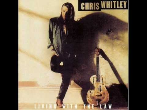 Chris Whitley - Phone Call From Levenworth
