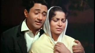 Mohammed Rafi, Tere Mere Sapne, Dev Anand's, Classic Movie Song, Guide