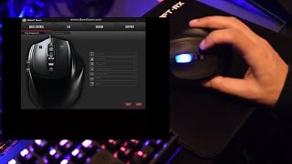 CM Storm Xornet II Xornet 2 Gaming Mouse - hands on - unboxing