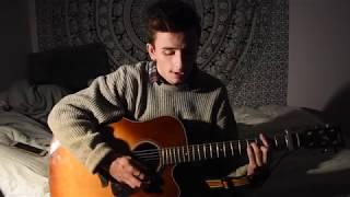 download lagu Visions Of Gideon - Sufjan Stevens Cover By Jonny gratis