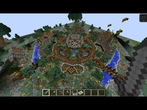 MineCraft 1.7.9 Cracked Server (24/7)(PvP) No Lagg