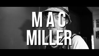 Mac Miller Talks Kanye West & J. Cole Dropping Album Same Day