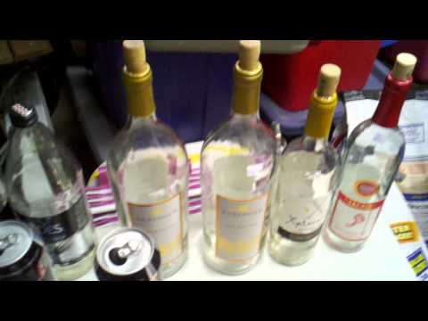 Six Days Of An Alcoholic video