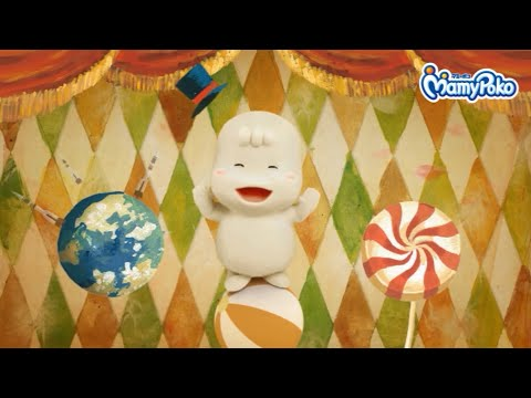 Mamypoko Stop Crying Song video
