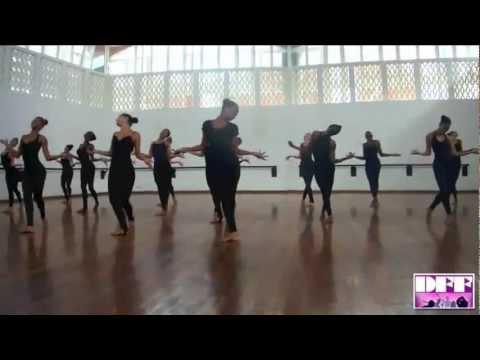ISA Chicas bailando