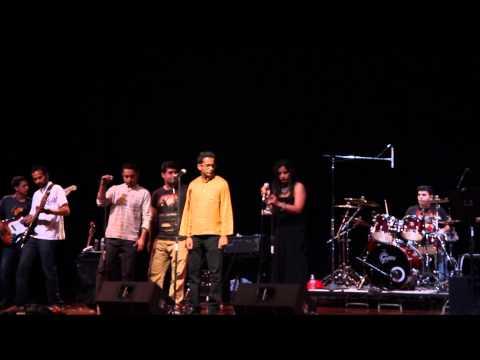 Madari Coke Studio Ishmeet Narula And Eastern Brew video