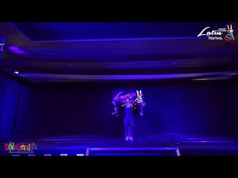 Pablito Y Su Mezcla Latina Show | LLF-2017