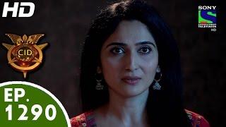 CID - सी आई डी - Shaatir Kidnapper - Episode 1290 - 16th October, 2015