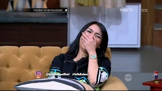The Best of Ini Talkshow - Citra Kirana Ngakak Lihat Sule Kena Mantra Mang Saswi