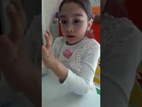 Qien es la niña más hermosa del mundo ?yoooo