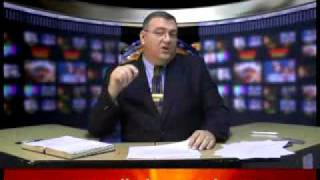 Visit http://WatchmanVideoBroadcast.com/ - Topics: Sid Roth promoting witchcraft and false prophets; You won't believe your eyes when you see the hate mail I received this week!