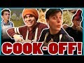 Awkward Adventures - COMPETITIVE COOKING! | Thomas Sanders