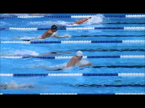 2012 Olympic Trials 200 Breast Prelims
