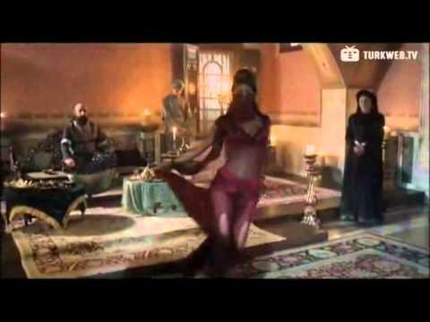 Султан Сулейман и его наложницы