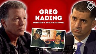 Tupac & Biggie's Murder Solved By Greg Kading