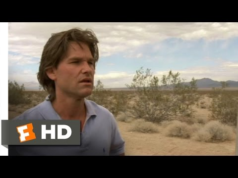 Breakdown (1/8) Movie CLIP - I Want My Wife Back (1997) HD