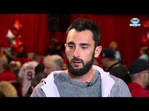 Cardinals Winter Warm-Up: Matt Carpenter