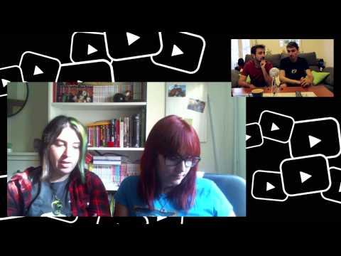 Sofá y Nachos - True Gamer Girls y Gamer Gate