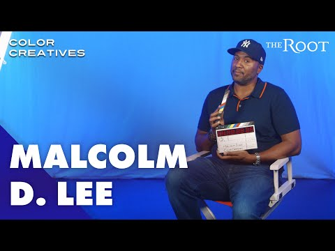 'Girls Trip' Director Malcolm D. Lee Does Not Like The 'Urban Film' Term | Color Creatives