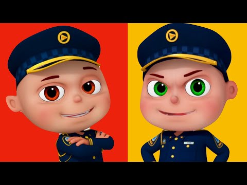 Zool Babies Police & Thief (Single Episode) - Part 5 | Zool Babies Series | Cartoon Animation
