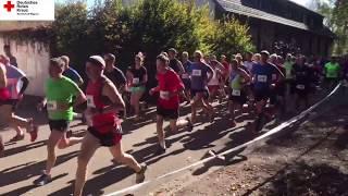 Oberwaldlauf 2017 TuS Rüppurr